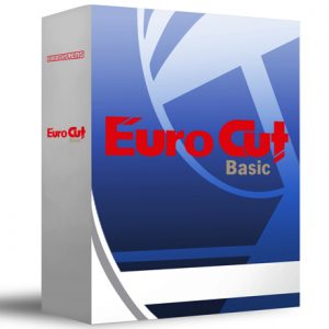 Software Eurocut for blade pack composition